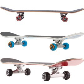 complete skateboard buying guide