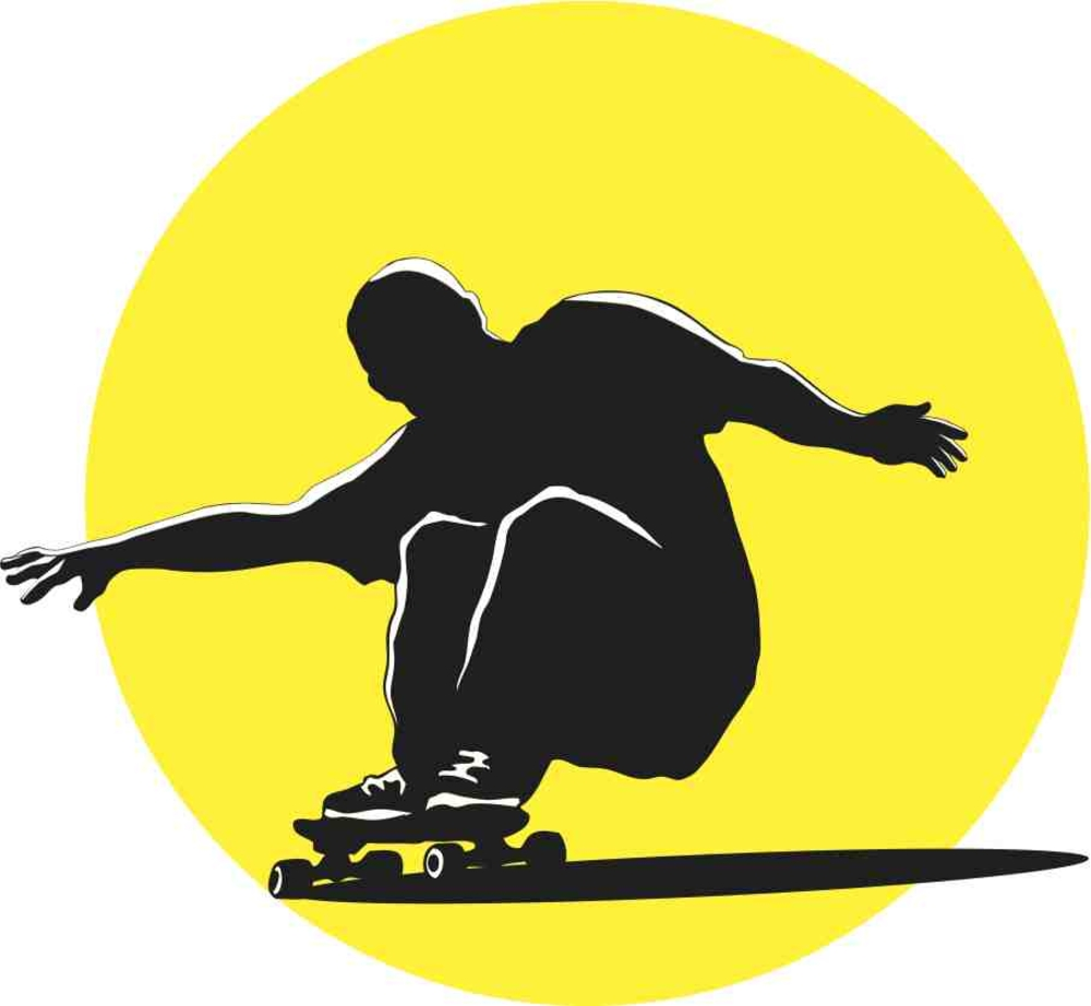 How to turn on a Skateboard? Beginners Guide
