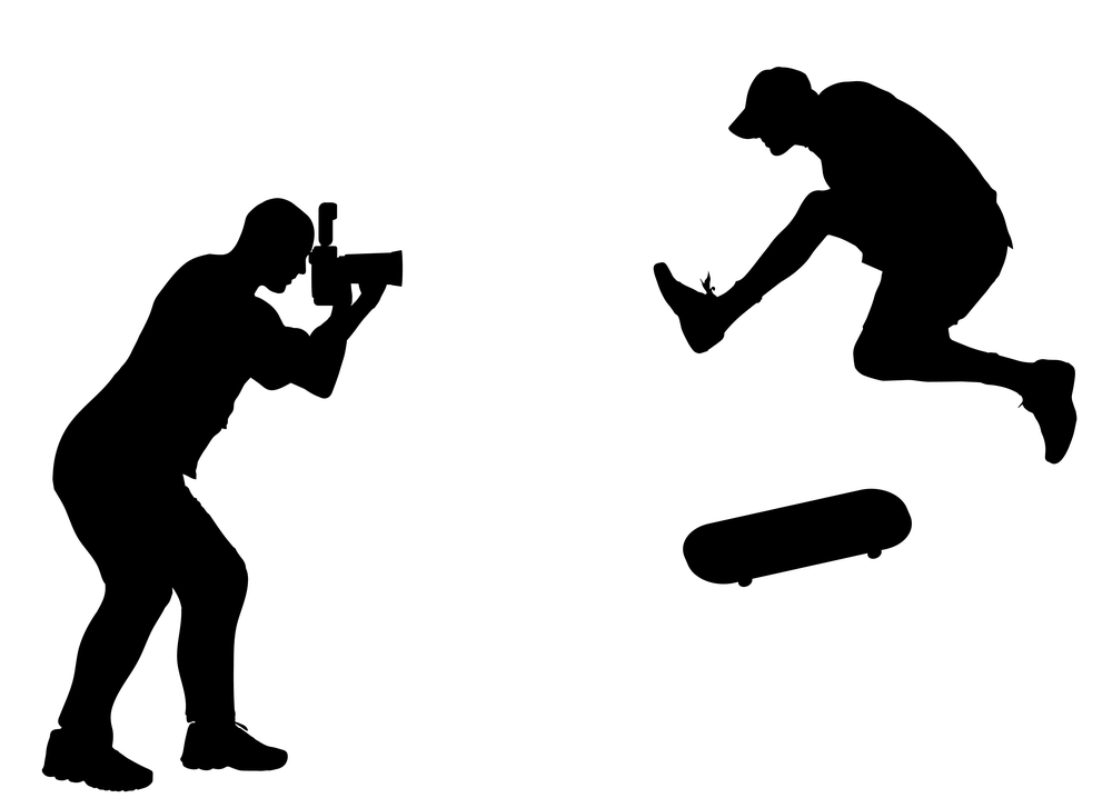 7 Tips to Make an Awesome Skateboarding Video.