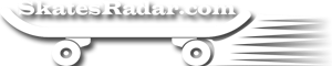Skatesradar.com logo