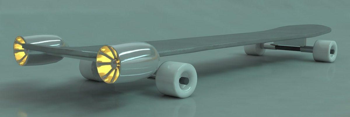 Fastest Electric Skateboard